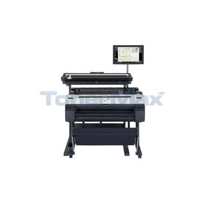 Canon imagePROGRAF iPF755 MFP
